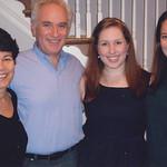 11 Holt Family Thanksgiving
